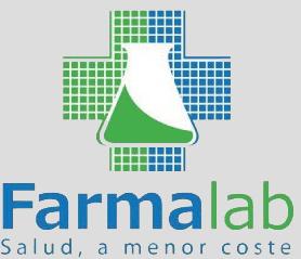Farmalab trans logo